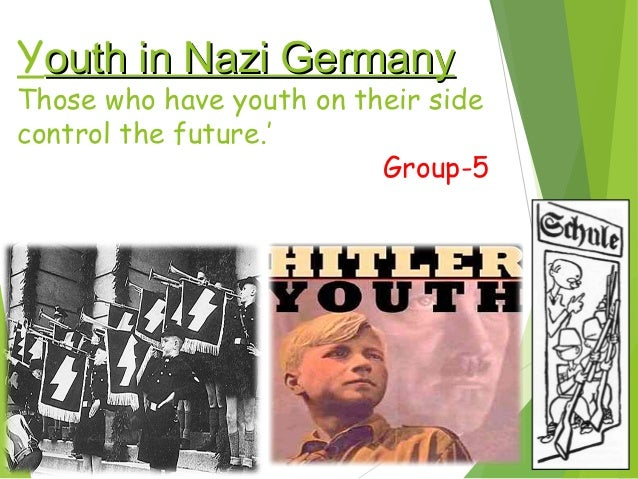 nazi germany coursework