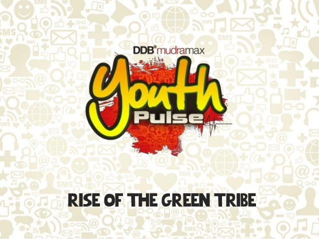 RISE OF THE GREEN TRIBE