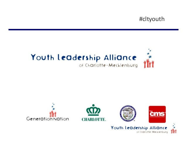 #cltyouth
