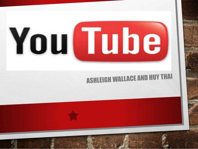 WHAT IS YOUTUBE ?  • YOUTUBE IS A VIDEO-SHARING WEBSITE THAT IS USED TO POST INFORMATION ON JUST ABOUT ANYTHING YOU CAN TH...