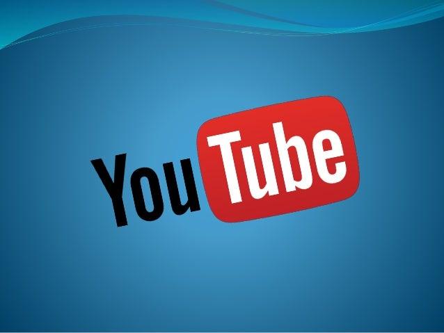 Youtube  • História da rede social  • Características principais  • Número e perfil de  utilizadores  • Vantagens e Desvan...