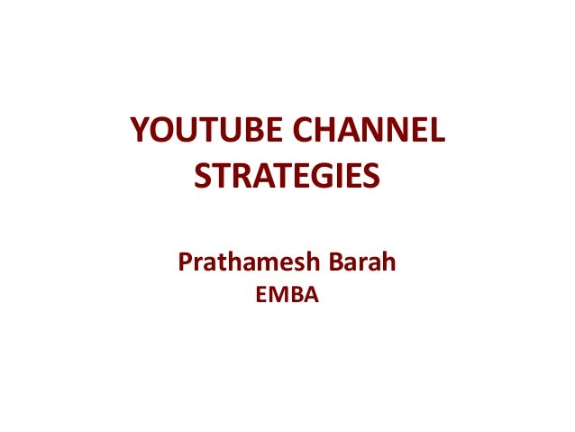 YouTube ICICI