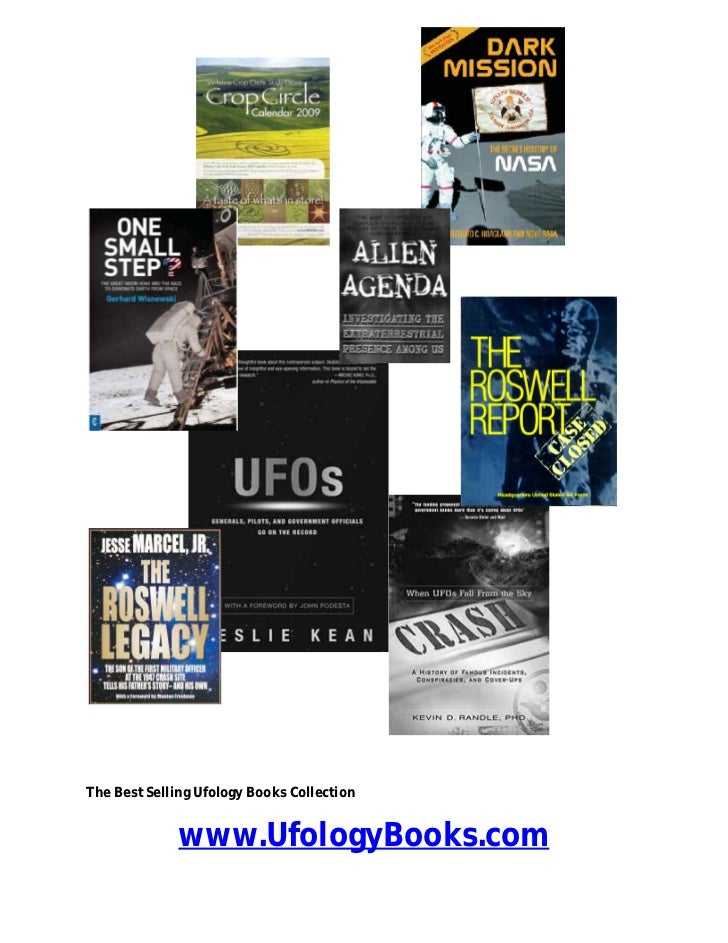 You want to_be_a_ufologist