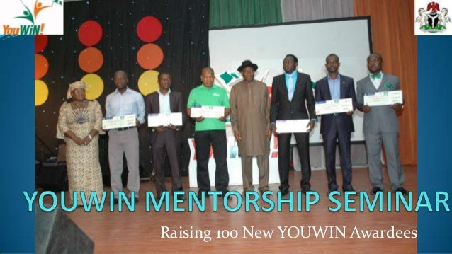 Who else wants to join young innovative entrepreneurs, who have gotten between N1, 000,000 to N10, 000 grants from Federal Government of Nigeria, through YOUWIN Programme?