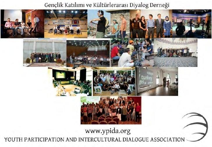 YPIDA Profile