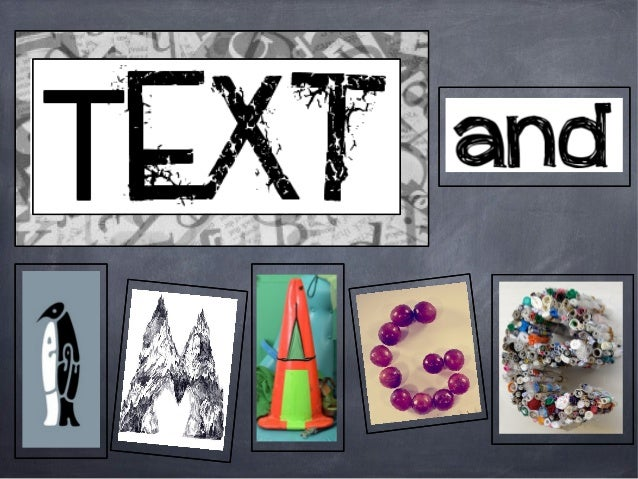 Yr 10 Gcse Graphics Letter Design