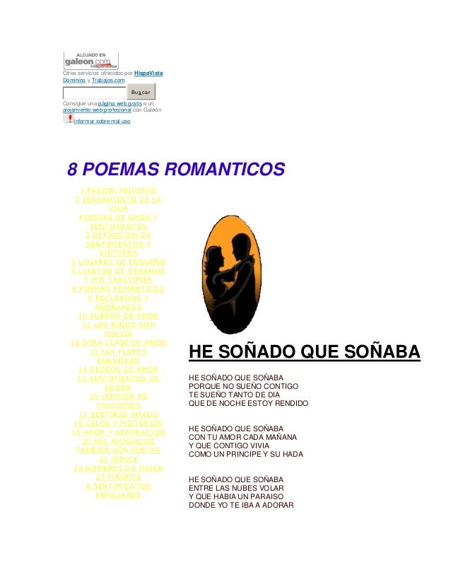 Otros servicios ofrecidos por HispaVista:Dominios y Trabajos.com                             Bus c arConsigue una página w...