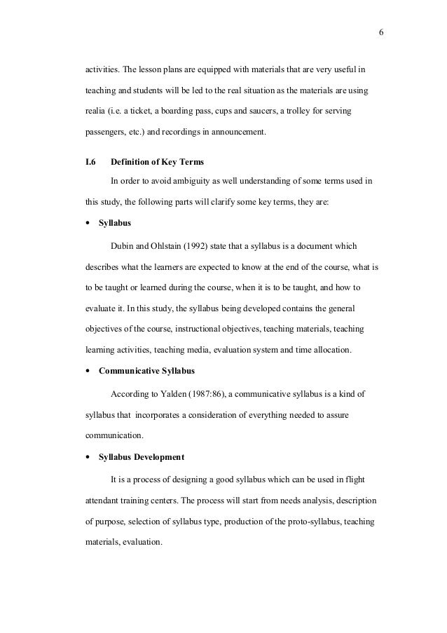 format of case study for students