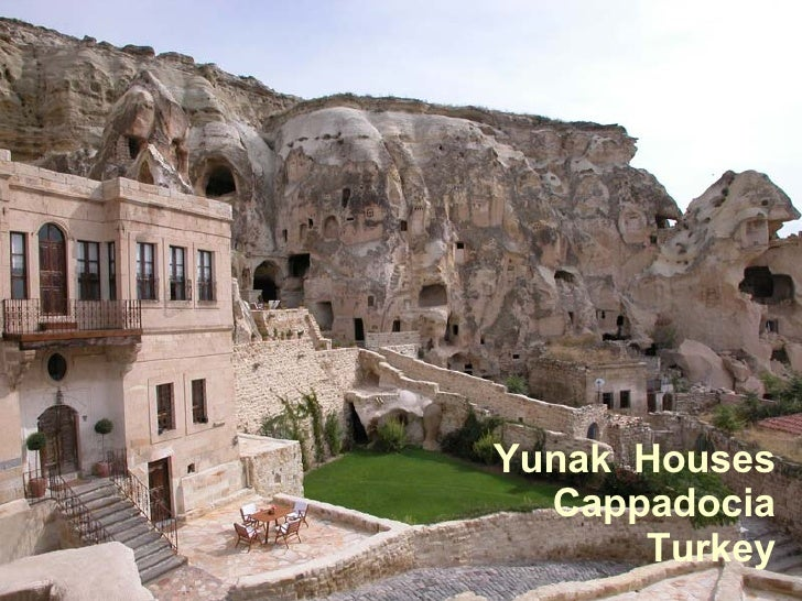 Yunak Cappadocia Turkey
