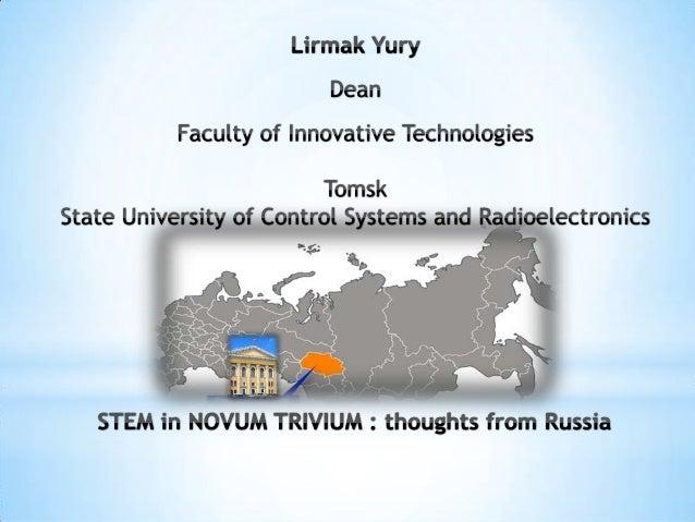 Yuriy Lirmak