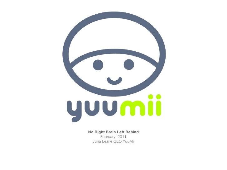 YuuMii :: Description for NRBLB