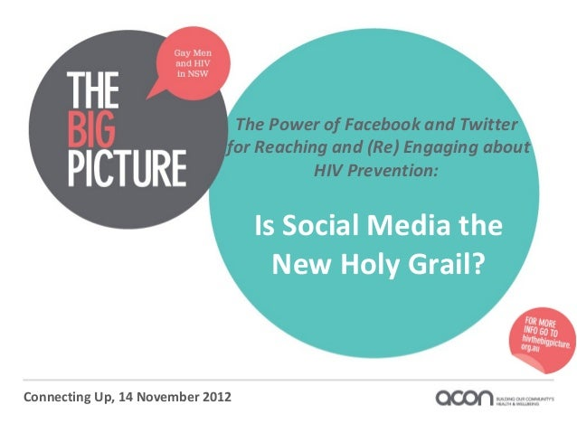 The Power of Facebook and Twitter                              for Reaching and (Re) Engaging about                       ...