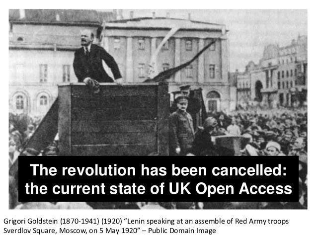 The revolution has been cancelled:  the current state of UK Open Access