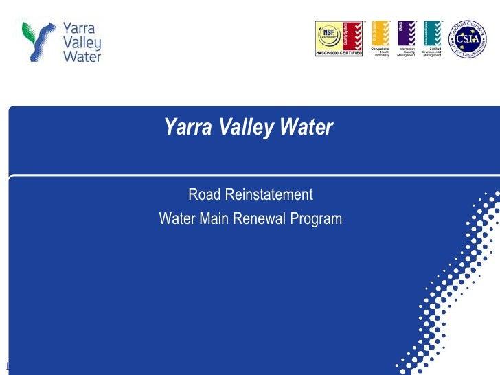 YVW council reinstatement presenation v2