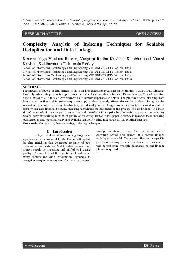 K Naga Venkata Rajeev et al Int. Journal of Engineering Research and Applications www.ijera.com ISSN : 2248-9622, Vol. 4, ...