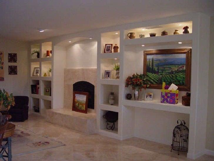 Декоративные камины своими руками из гипсокартона фото