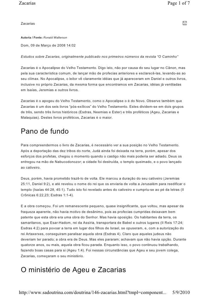 Zacarias                                                                                    Page 1 of 7    Zacarias   Auto...