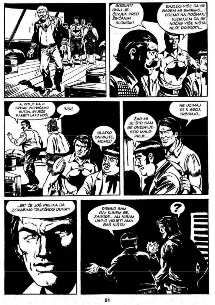 Zagor - 002 - rijecni duh part 2