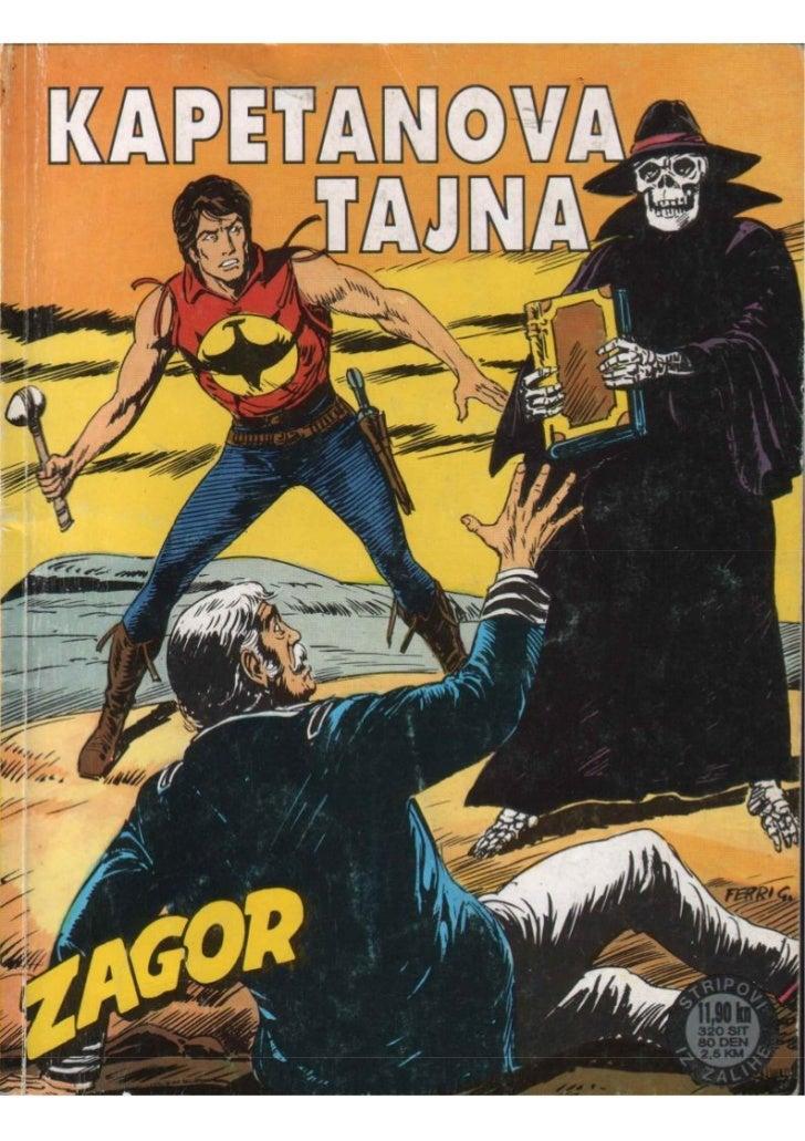 Zagor - 003 - kapetanova tajna part 1