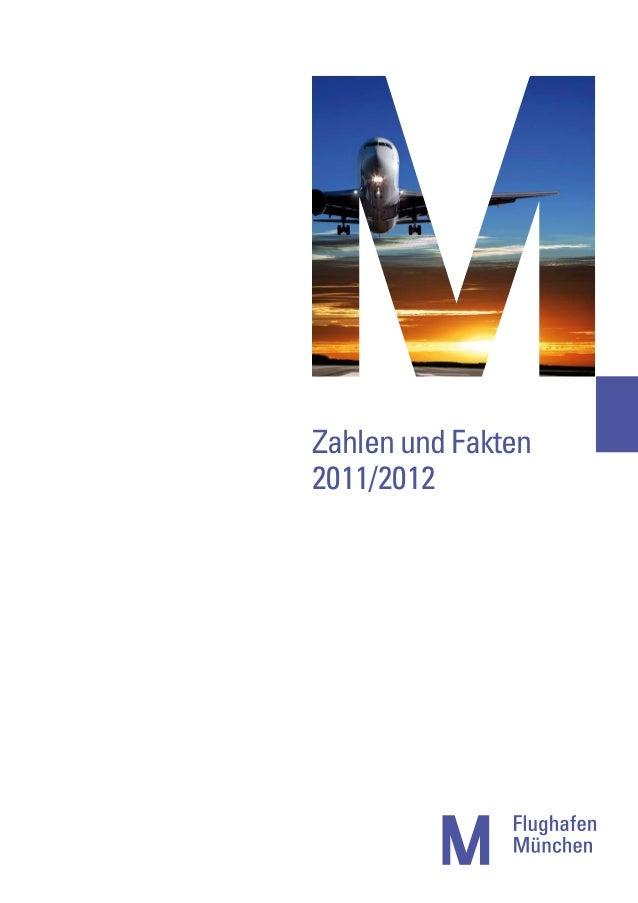 Zahlen und Fakten 2011/2012