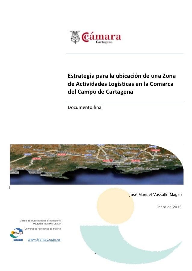 ZAL Cartagena Documento Final definitivo