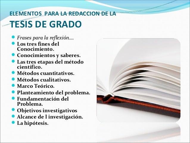 Zapata   redaccion pre tesis