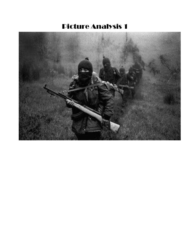 Zapatista pictures
