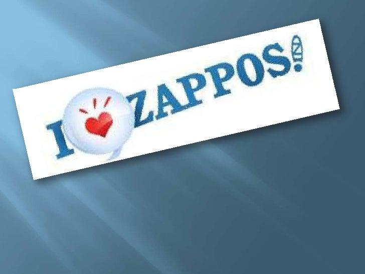Digital Audit: Zappos.com