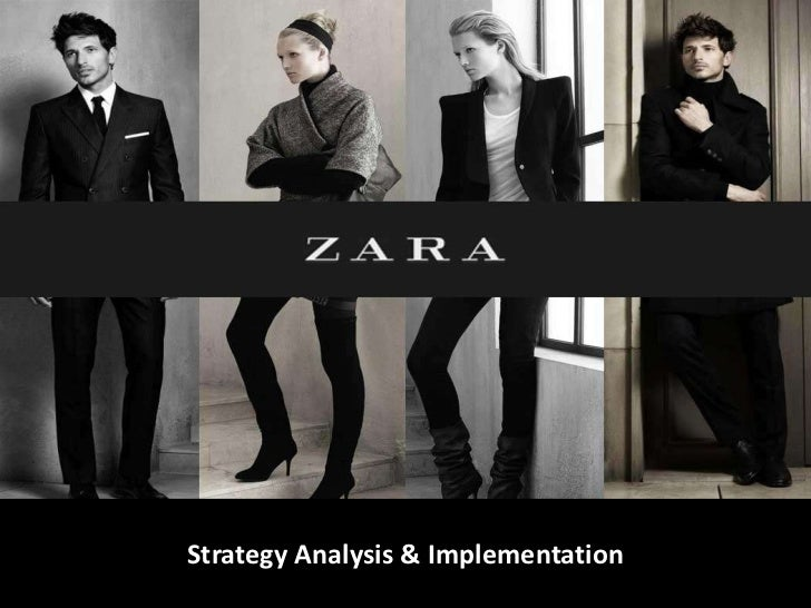 Strategy Analysis & Implementation