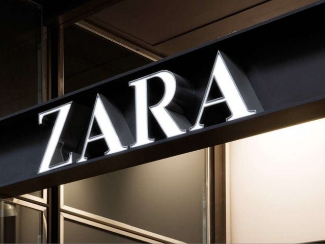 What is Zara ...