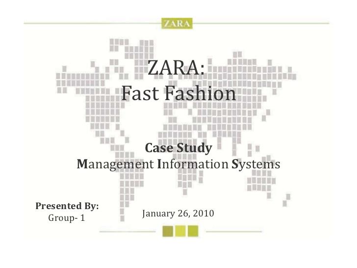 Zara supply chain case study pdf - Best custom paper writing