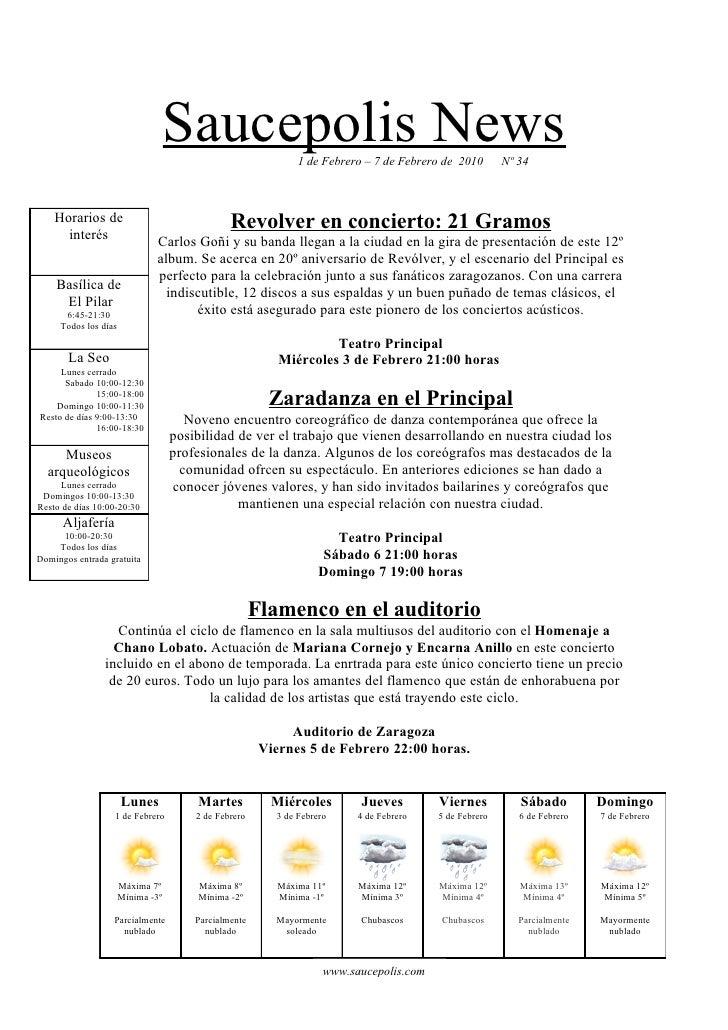 Zaragoza Turismo 34