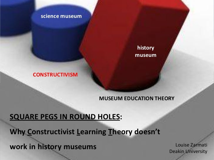 science museum                                    history                                    museum      CONSTRUCTIVISM   ...