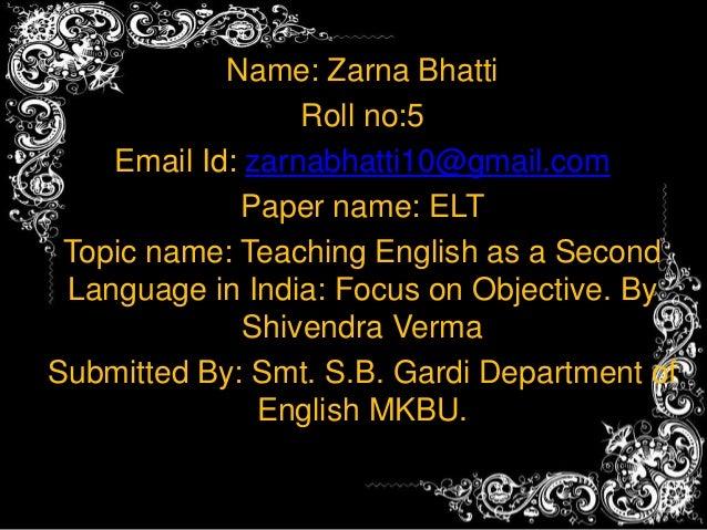 importance of english language in pakistan