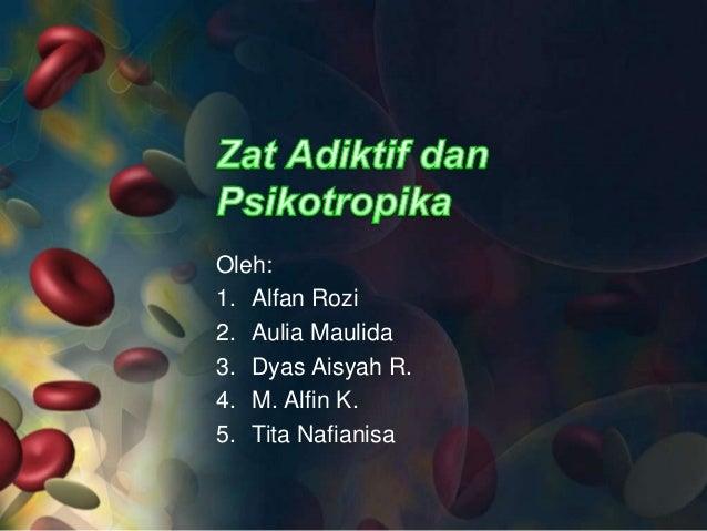Oleh:1. Alfan Rozi2. Aulia Maulida3. Dyas Aisyah R.4. M. Alfin K.5. Tita Nafianisa