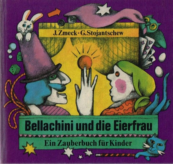 J.Zmecke G.Stojantschew1Ä14 • J!1                         _______ Be ac ini und die ier rau                               ...