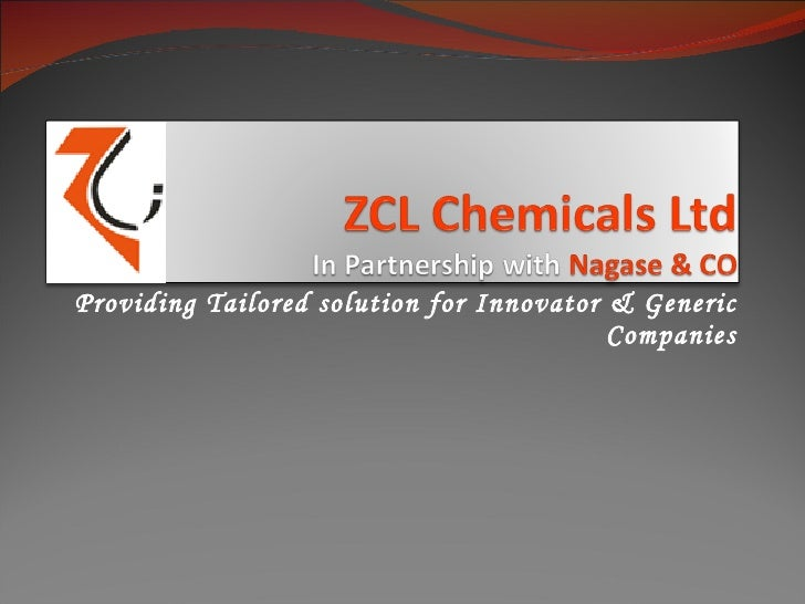 Providing Tailored solution for Innovator & Generic Companies