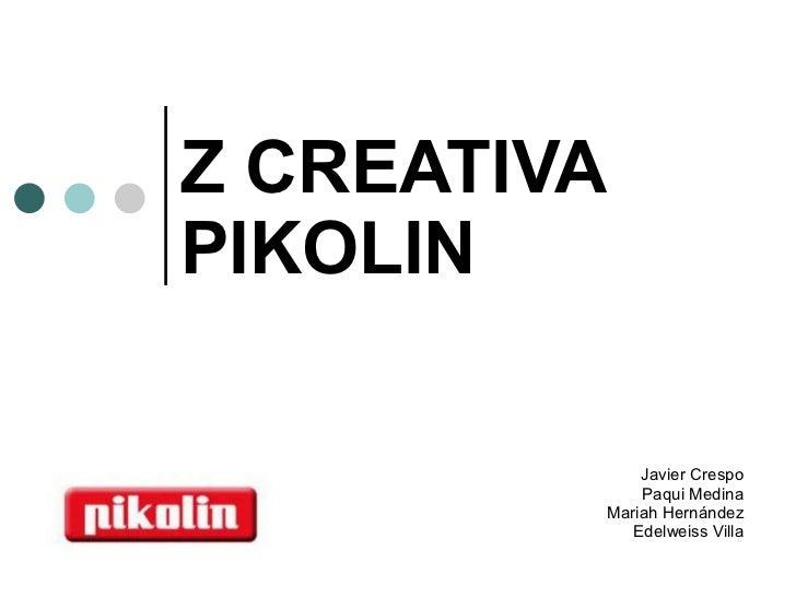 Z creativa