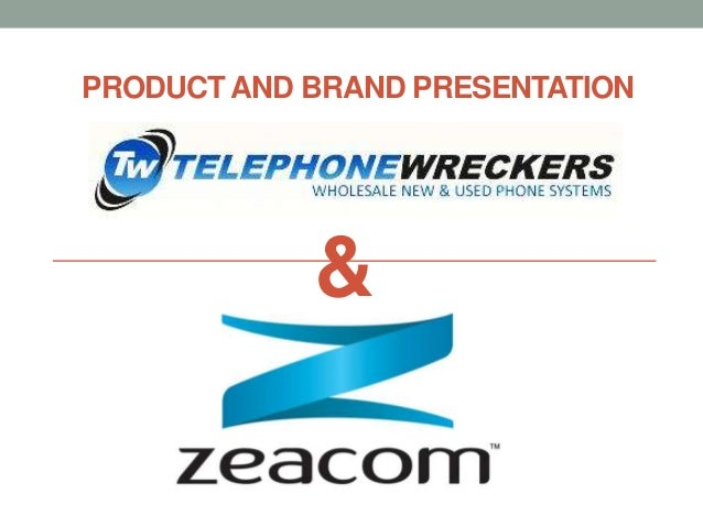 Zeacom Call Center Solutions and Telephone Wreckers