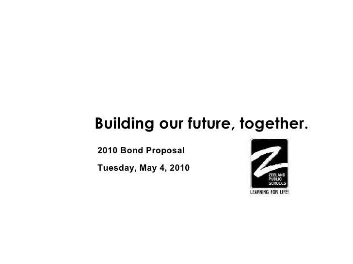 Zeebondproposal2010