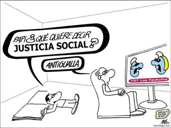 Zeichner, la ia y la justicia social