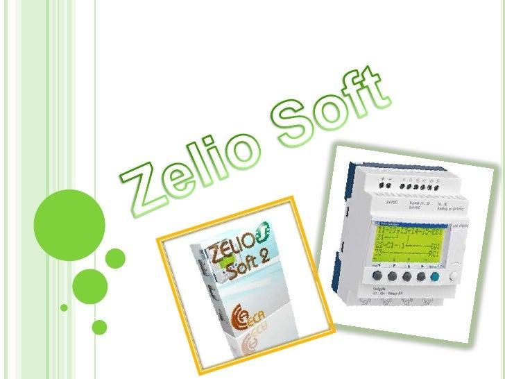 Zelio Soft