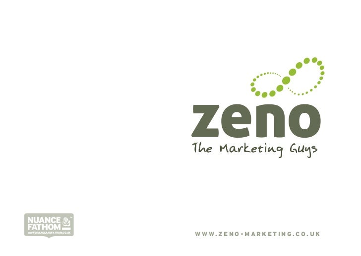 Zeno Marketing - How It Works