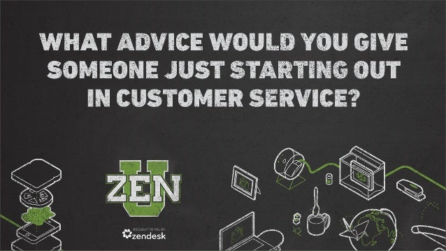 """""""No matter how offbeat the idea, no matter how crazy the question, customers are the biggest evangelists of your product."""" ..."""