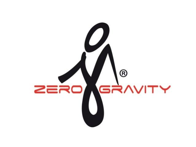 Istruttore Zero Gravity