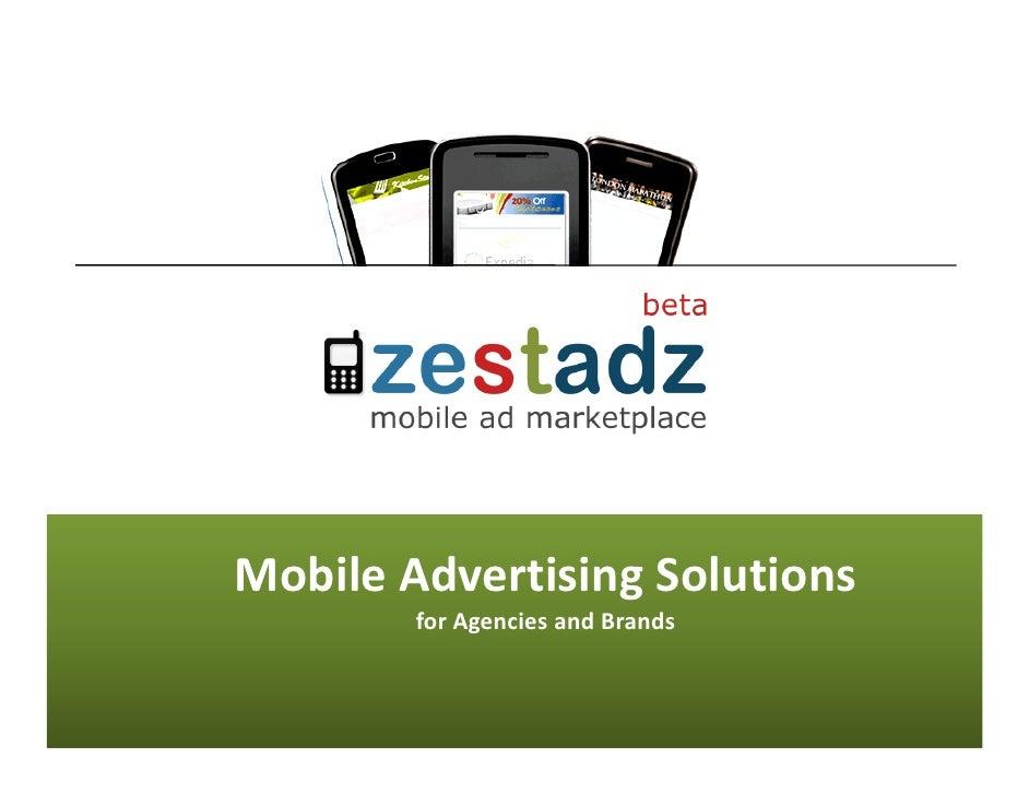 Zest adz brands_agencies_us_2010