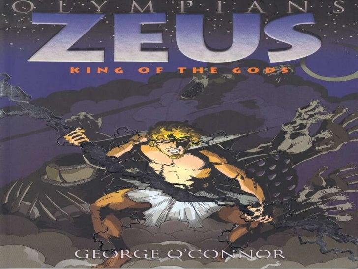 Zesus kingofgods