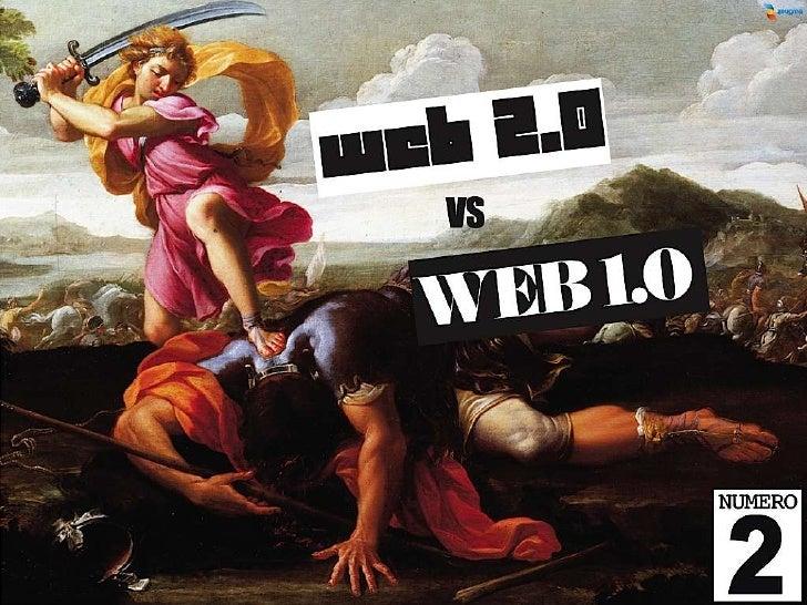 Zeugma - Web2.0 vs Web1.0