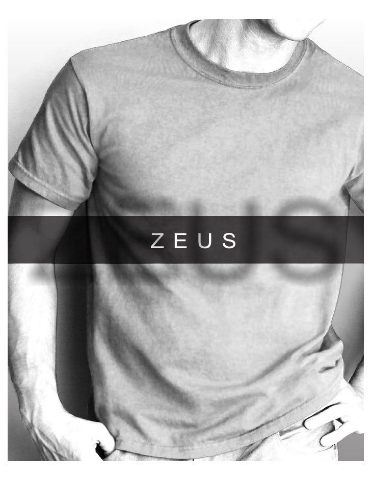Zeus By Pranera