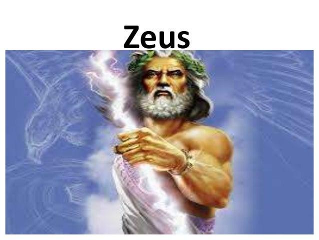 Zeus sam
